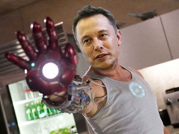 Elon Stark